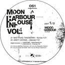 Moon Harbour Inhouse, Vol. 4, Pt. 1/2/Moon Harbour Inhouse, Vol. 4, Pt. 1/2