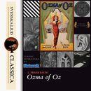 Ozma of Oz (unabridged)/L. Frank Baum