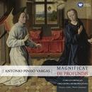 Magnificat De Profundis/António Pinho Vargas