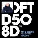 Innocent (feat. Baxter) [Radio Edit]/Crookers