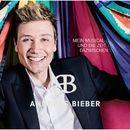 Mein Musical und die Zeit dazwischen/Andreas Bieber