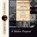 A Modest Proposal (unabridged)/Jonathan Swift