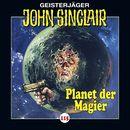 Folge 115: Der Planet der Magier. Teil 3 von 4/John Sinclair