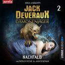 Nachtalb - Jack Deveraux Dämonenjäger 2 (Inszenierte Lesung)/Xenia Jungwirth