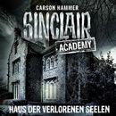 Sinclair Academy, Folge 7: Haus der verlorenen Seelen/John Sinclair