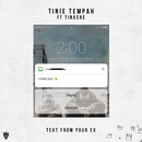 Text From Your Ex (feat. Tinashe) [Billon Remix]/Tinie Tempah