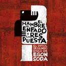 El hambre, el enfado y la respuesta/Egon Soda
