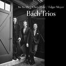 Wachet auf, ruft uns die Stimme, BWV 645/Yo-Yo Ma, Chris Thile & Edgar Meyer