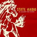 Us Against The Crown/State Radio