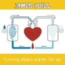 Turning Down Water For Air/James Yuill