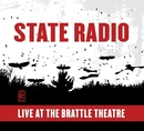 Live at The Brattle Theatre/State Radio
