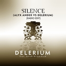 Silence (feat. Sarah McLachlan) [Radio Edit]/Delerium