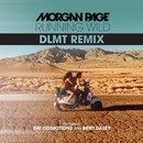 Running Wild (feat. The Oddictions & Britt Daley) [DLMT Remix]/Morgan Page
