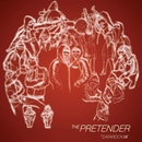 The Pretender (Remixes)/Datarock