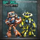Spare Parts/Joe Henson & Alexis Smith