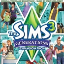 The Sims 3: Generations/Steve Jablonsky