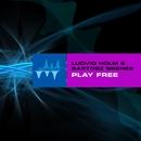 Play Free - Single/Ludvig Holm & Bartosz Brenes