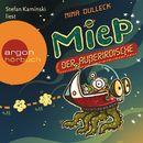 Miep, der Außerirdische (Ungekürzte Lesung)/Nina Dulleck