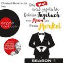 Das neue total gefälschte Geheim-Tagebuch vom Mann von Frau Merkel (Ungekürzte Lesung)/Nomen Nominandum