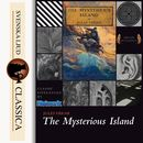 The Mysterious Island (unabridged)/Jules Verne