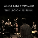 The Legion Sessions/Great Lake Swimmers