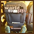 Around the World in 80 Jays EP/Jay Brannan