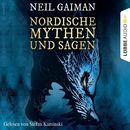 Nordische Mythen und Sagen (Ungekürzt)/Neil Gaiman