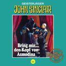 Tonstudio Braun, Folge 71: Bring mir den Kopf von Asmodina. Teil 3 von 3/John Sinclair