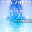 Memories of You (feat. Srey Davi)/Alyx Ander
