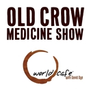 World Cafe Old Crow Medicine Show - EP (Live)/Old Crow Medicine Show