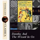 Dorothy and the Wizard in Oz (unabridged)/L. Frank Baum