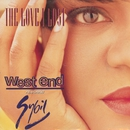 The Love I Lost (feat. Sybil) [The Unreleased Mixes]/West End