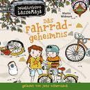 Detektivbüro LasseMaja - Das Fahrradgeheimnis/Martin Widmark
