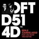 You Got Me (feat. Lisa Shaw)/Benji Candelario