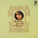 Notarás que aún te quiero/Amina