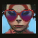 Ascension (feat. Vince Staples)/Gorillaz