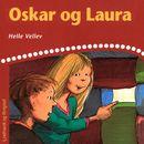 Oskar og Laura (uforkortet)/Helle Kloppenborg