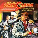 Folge 2: Spionagering Rosa Nelke/Perry Clifton