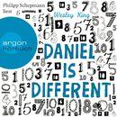 Daniel Is Different (Gekürzte Lesung)/Wesley King