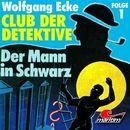 Folge 1: Der Mann in Schwarz/Club der Detektive