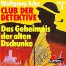 Folge 3: Das Geheimnis der alten Dschunke/Club der Detektive