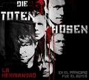 In aller Stille - Argentinische Version/Die Toten Hosen