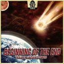 Beginning of the End - Trailer Underscores/Steven Solveig