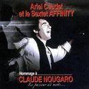 Hommage à Claude Nougaro/Ariel Caudet / Sextet Affinity