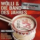 Alles nochmal von vorn (DEG-Version)/Wölli und die Band des Jahres