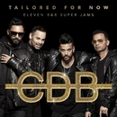 Tailored For Now - Eleven R&B Super Jams/CDB