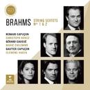Brahms: Sextets (Live from Aix Easter Festival 2016)/Renaud Capuçon