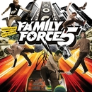 Business Up Front/Party In The Back/Family Force 5