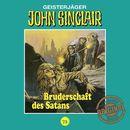 Tonstudio Braun, Folge 73: Bruderschaft des Satans/John Sinclair