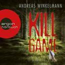 Killgame (Ungekürzte Lesung)/Andreas Winkelmann
